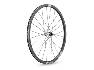 DT SWISS Front Wheel 28 GR 1600 Spline Disc Brake 25 mm