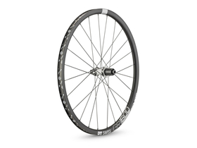 DT SWISS Rear Wheel 28 GR 1600 Spline Disc Brake 25 mm