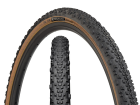 TERAVAIL Tire RUTLAND 28 | 700  x 42C Light and Supple |...