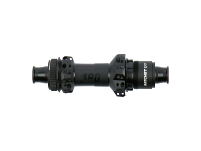 DT SWISS Hinterradnabe MTB 180 Straightpull Center Lock...