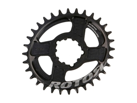 ROTOR Chainring Q-Ring Direct Mount for SRAM GXP Crank |...
