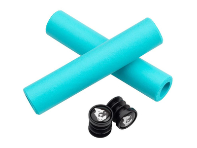 WOLFTOOTH Karv Grips 6,5 mm | teal