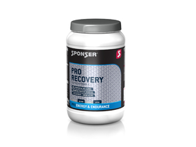 SPONSER Recovery Drink Pro Recovery Chocolate | 800g Can