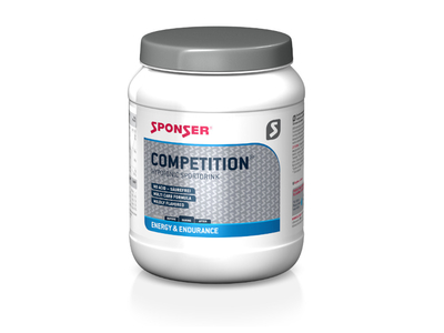 SPONSER Hypotonic Sportdrink Competition Citrus | 1000g Can