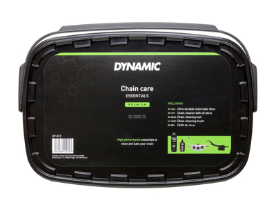 DYNAMIC Chain Care Box Premium
