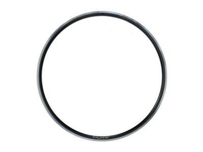 DUKE Felge 28 Road Runner 30 Aluminium tubeless ready asymmetrisch | Hinterrad