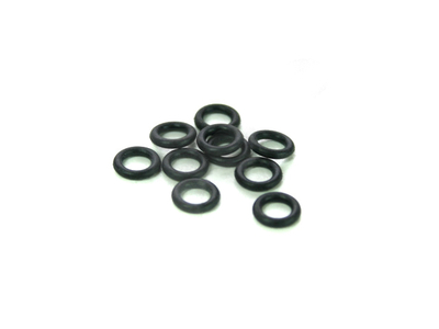 FORMULA Dichtring O-Ring Anschluss-Fitting 3x1mm CURA