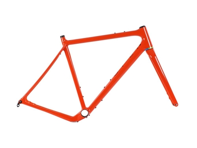 OPENCYCLE GravelPlus Disc Frame Set 27,5 OPEN WI.DE....