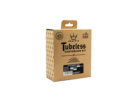 PEATY´S Tubeless Conversion Kit Road/Cyclocross | 21 mm