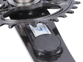 STAGES CYCLING Power Meter LR Shimano XTR M9100 | 32 Zähne