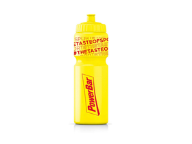POWERBAR Trinkflasche The Taste of gelb | 750 ml