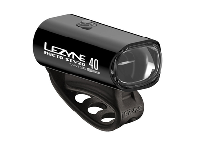 LEZYNE Beleuchtungsset Hecto Drive 40 + Femto Drive | StVZO