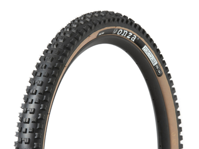 ONZA Tire Porcupine 29 x 2,4 TRC 60 TPI Tubeless Ready...