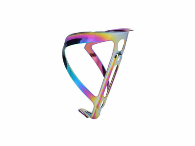 SUPACAZ Flaschenhalter Fly Cage Ano | Oil Slick