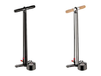 LEZYNE Floor Pump Alloy Floor Drive