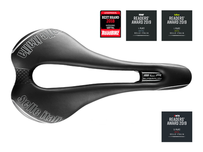 SELLE ITALIA Sattel SLR TM Superflow