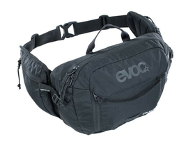 EVOC Hip Pack 3L incl. 1,5L Hydration Bladder | black