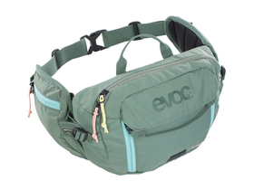 EVOC Hip Pack 3L incl. 1,5L Hydration Bladder | olive
