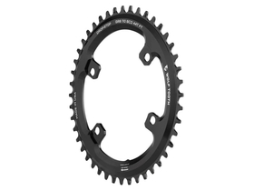WOLFTOOTH Chainring oval 1-speed Drop-Stop BCD 110 for...