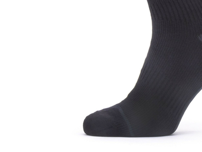 SEALSKINZ Socks Mid Length All Weather Hydrostop |...