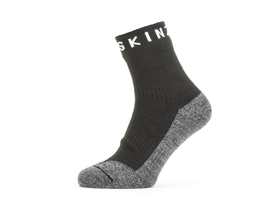 SEALSKINZ Socken Ankle Length Warm Weather Soft Touch |...