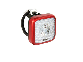 KNOG Lampe Blinder Mob Eyeballer (weiße LED)