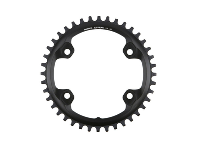 SHIMANO GRX Chain Ring for FC-RX810-1 1-speed Crank |...