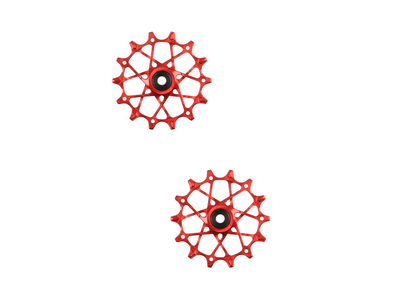 GARBARUK Rear Derailleur Pulleys for Standard Cages 14-14...