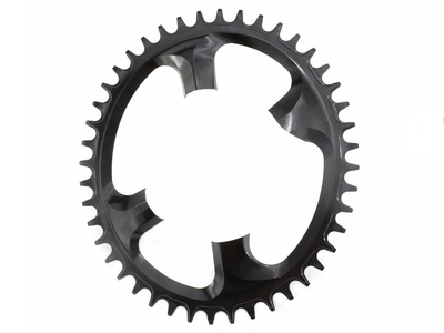 GARBARUK Chainring Melon oval 1-fach narrow-wide BCD 110...