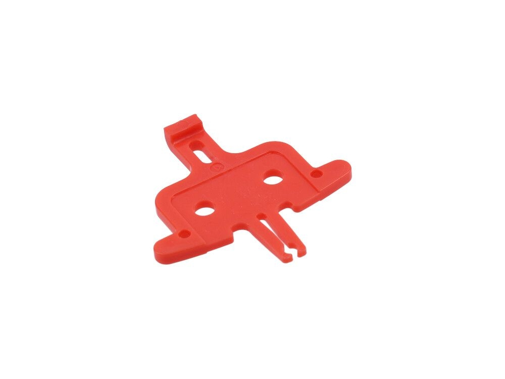 Bleed Block and Spacer Tool For SRAM Code Brake Calipers