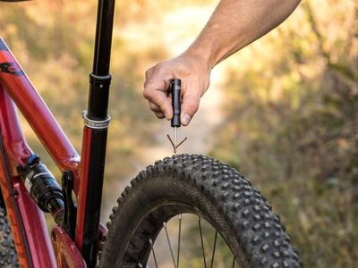 WOLFTOOTH EnCase System Chainbreak + Tire Plug Tool