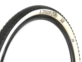 DUGAST Tubular Tire 29 Pipisquallo Cotton 52 mm