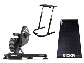 WAHOO Home Trainer Bundle PANE CAVE