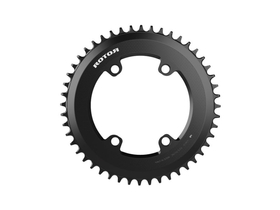 ROTOR Chainring Round Rings Aero 2-speed BCD 110 mm |...