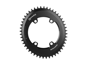 ROTOR Chainring Q-Rings Aero oval 1-speed BCD 110 mm |...