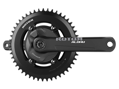ROTOR Chainring Round Rings Aero 1-speed BCD 110 mm |...