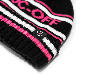 MUC-OFF Mütze Bubble Hat Beanie
