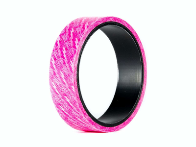 MUC-OFF Felgenband Tubeless Rim Tape 25 mm x 10 m