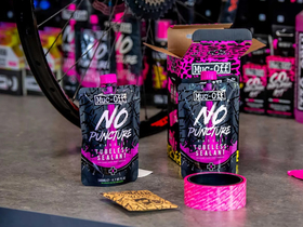 MUC-OFF Ultimate Tubeless Setup Kit XC/Gravel | 44 mm Ventil