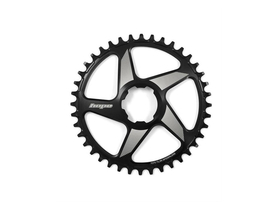 HOPE Chainring Direct Mount Spiderless RX | black