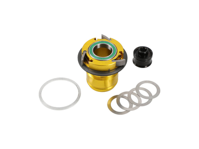 TUNE Freehub Body Set Endurance 3-Teeth Conversion Kit...