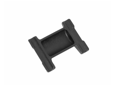 BIKEYOKE Saddle Clamping Plate Lower Part | for REVIVE,...