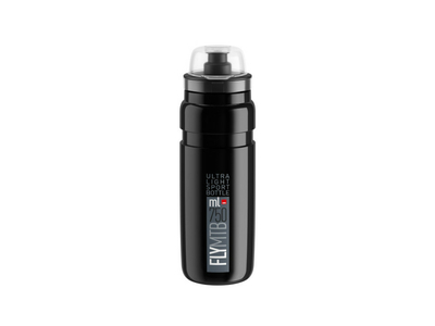 ELITE Water Bottle Fly MTB 2020 | 750 ml black