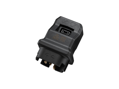 SHIMANO Steps SM-BTE80 Charging Adapter for BT-E8035 Battery
