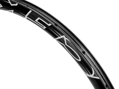 MCFK Rim 28 Gravel Disc Clincher 35 mm | 24 mm Inner Wide...