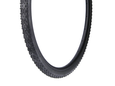 PANARACER Tire GravelKing EXT 28 | 700 x 35C TLC | black