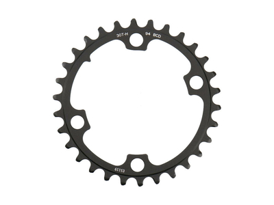 SRAM Chainring Force Wide Crank 2-speed | BCD 94 mm...