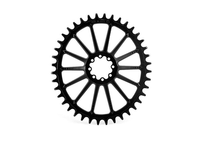 GARBARUK Kettenblatt Melon oval 1-fach narrow-wide SRAM...