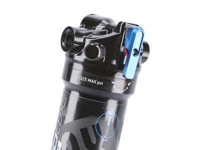 ROCKSHOX Dämpfer SIDLuxe Ultimate RL Trunnion Mount |...