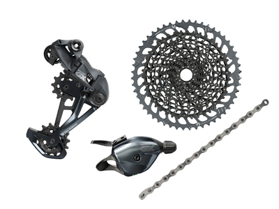 SRAM GX Eagle Upgrade Kit 1x12 | 52 Zähne